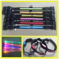 LED Collar Dog Products Flashing Supply Pet Collar